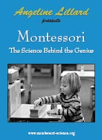 Montessori-Science DVD